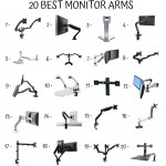 20 Best Monitor Arms