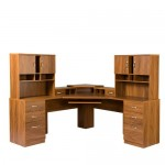 American Furniture Classics L Work Center