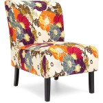 Best Choice ProductsArmless Accent Chair