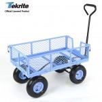 Cart Lawn Buddy Poly