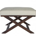 Cortesi Home OT168333 Ari X Bench