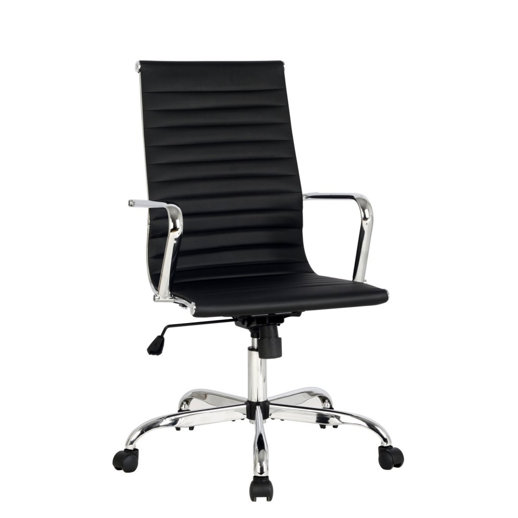 Elecwish,Adjustable Office Executive Swivel Chair