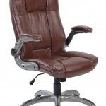 EuroStile Executive Leather Chair