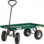 Farm Tuff Nursery Wagon