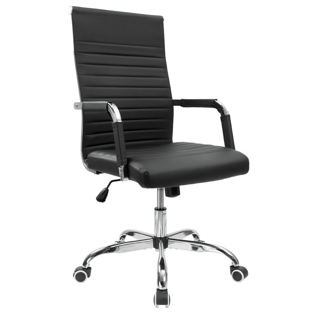 Furmax Ribbed Office Chair