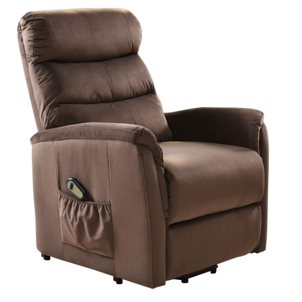 Giantex Recliner Power Lift Chair