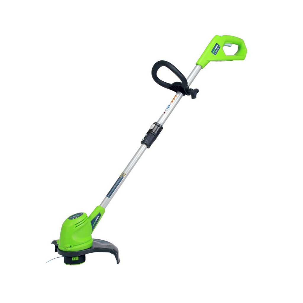GreenWorks Pro 80V 21 Inch Brushless Dual Port PH Mower