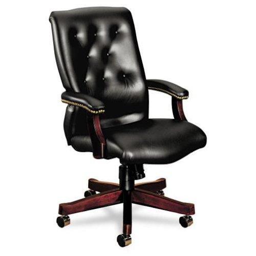 HON 6540 Series Executive High Back Chair