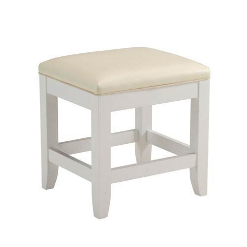Home Styles 5530 28 Naples Vanity Bench
