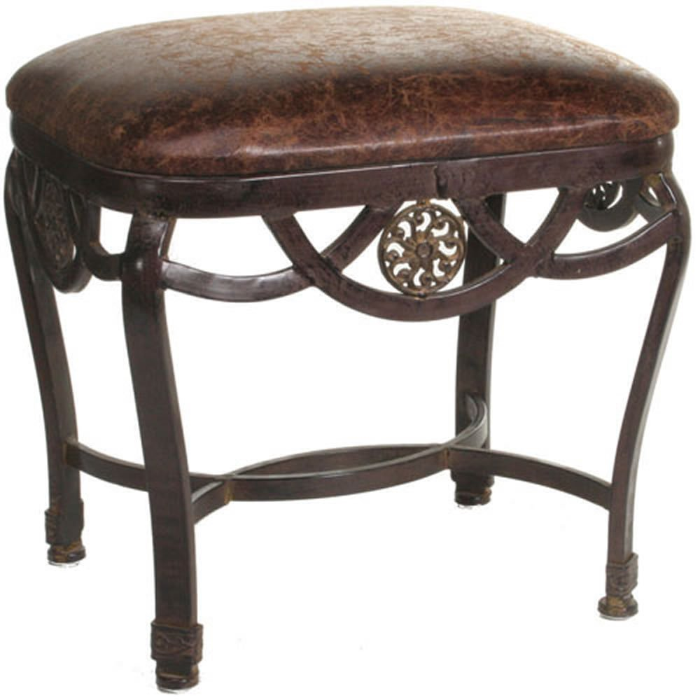 Import Collection Stool