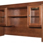 Kathy Ireland Home By Martin Huntington Oxford Storage Hutch