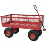 Northern Industrial Tools Jumbo Wagon
