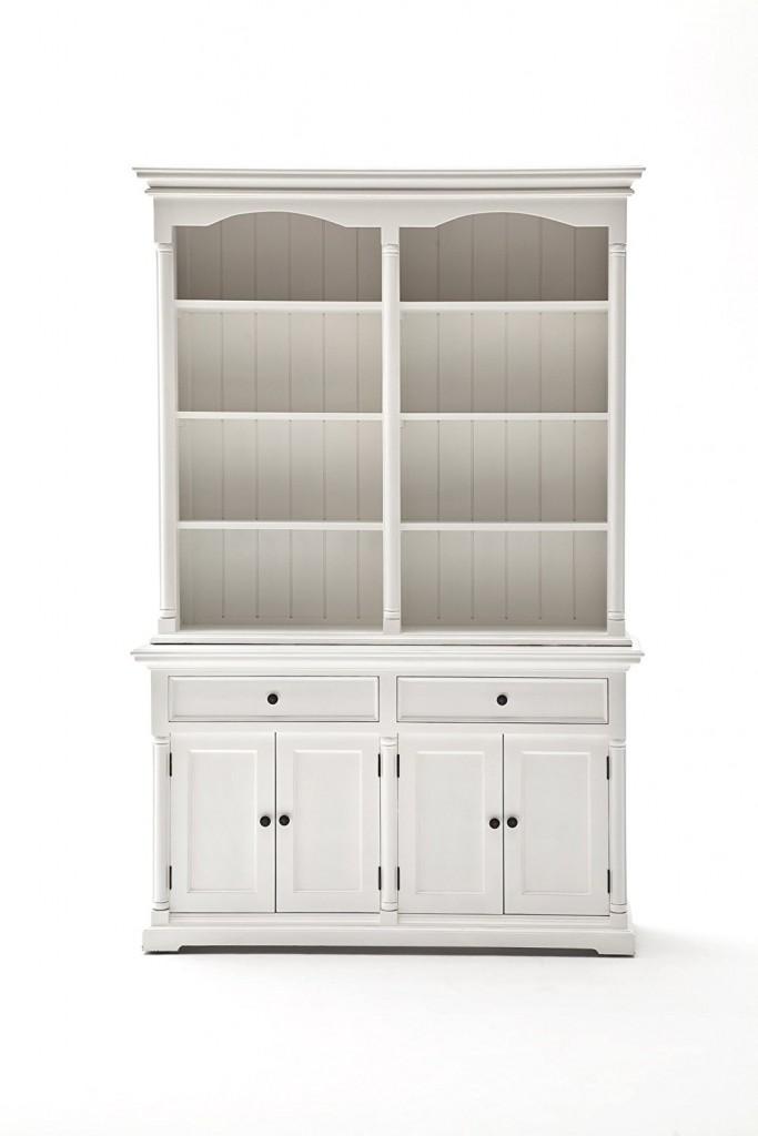 NovaSolo Hutch Cabinet