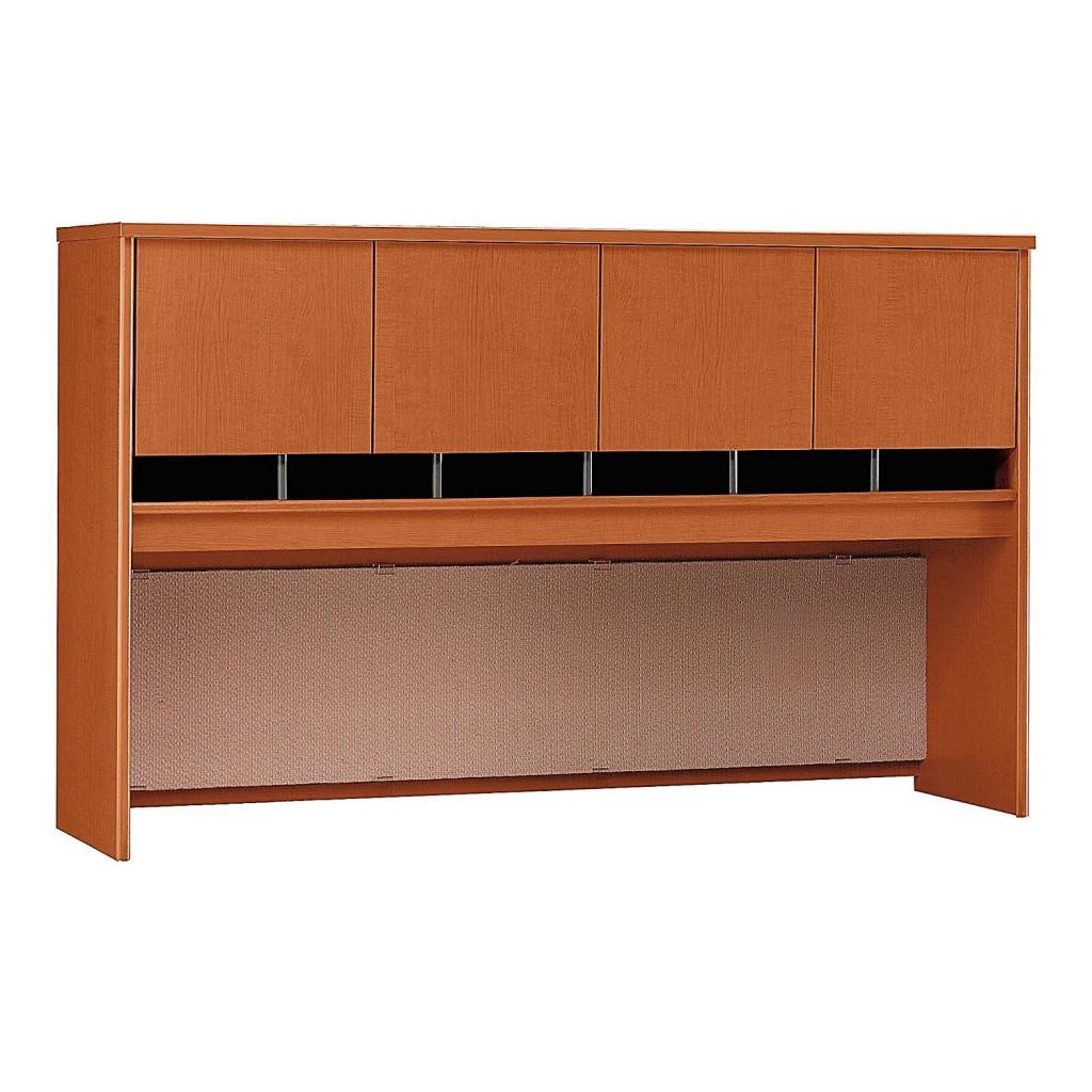 Series C Collection 72W 4 Door Hutch