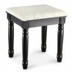 Tribesigns Vanity Stool Makeup Dressing Stool