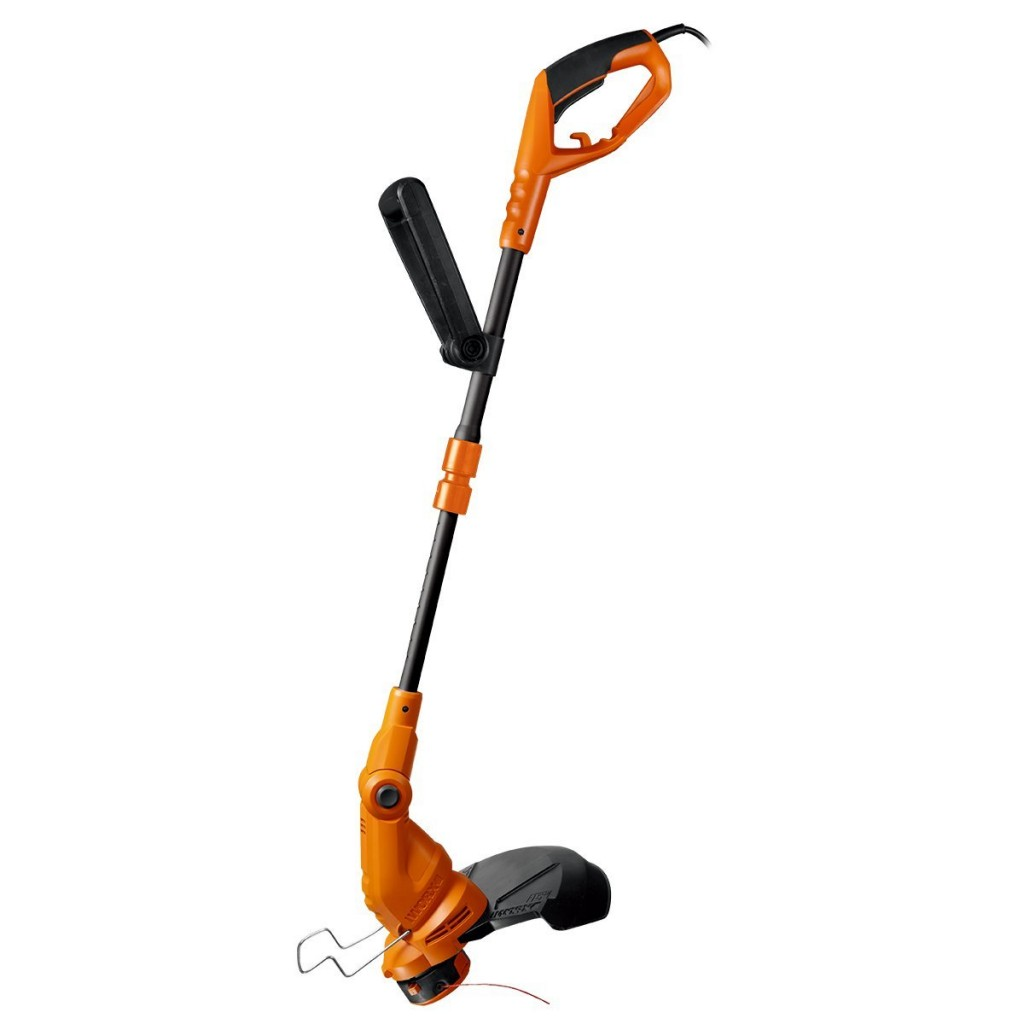 WORX WG119 Electric Grass Trimmer