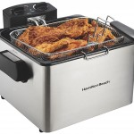 Electric Turkey Deep Fryer