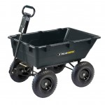 Lowes Garden Cart