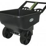 Plastic Garden Cart
