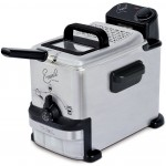 T Fal Ez Clean Deep Fryer
