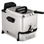 T Fal Ultimate Ez Clean Deep Fryer