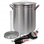 Turkey Fryer Pot
