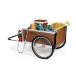 Vermont Garden Cart