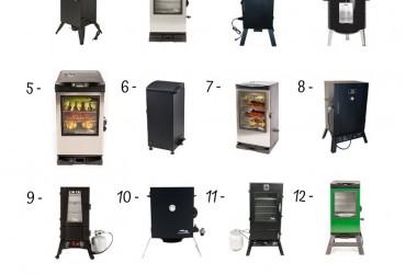 16 Best Masterbuilt Smokers