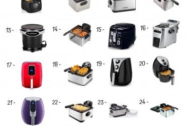 36 Best Deep Fryers