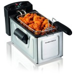 Hamilton Beach 35200 Oil Deep Fryer
