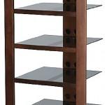 SANUS 5 Shelf AV Stand