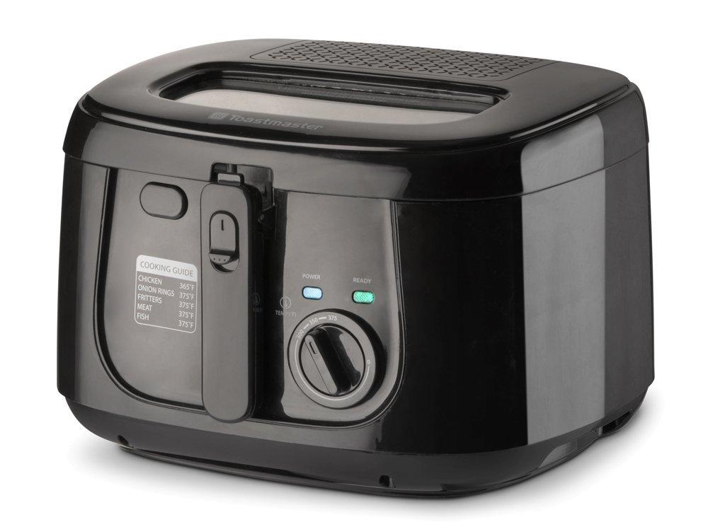 Toastmaster TM 165DF 1500W Deep Fryer