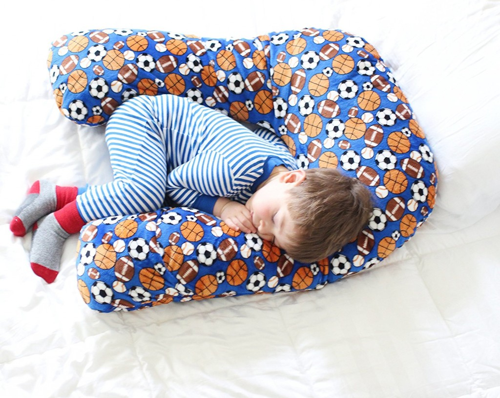 Children's Body Pillow