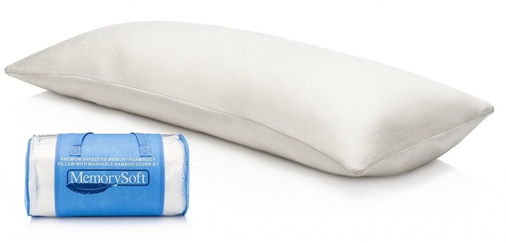 Cool Body Pillows