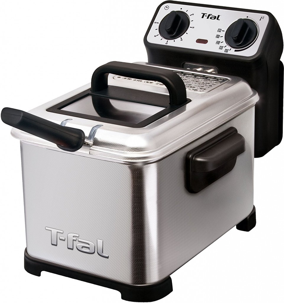 Cool Daddy Deep Fryer