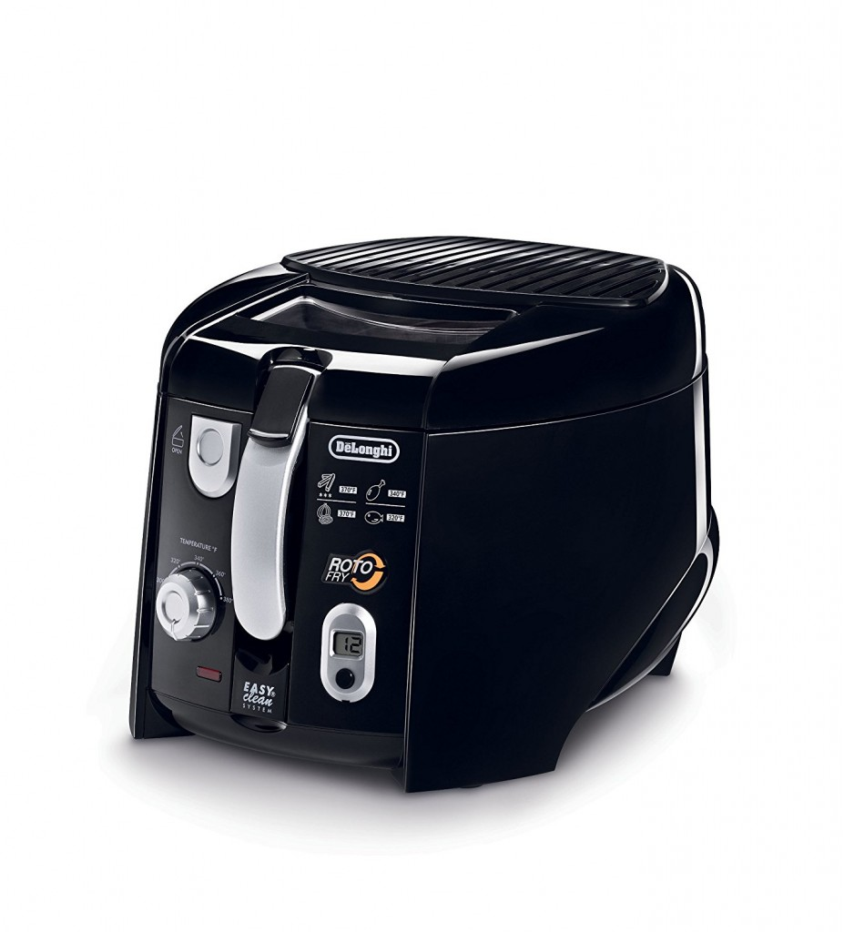 Delonghi Deep Fryer