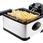 Home Pressure Fryer