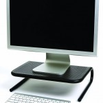 Staples Monitor Stand