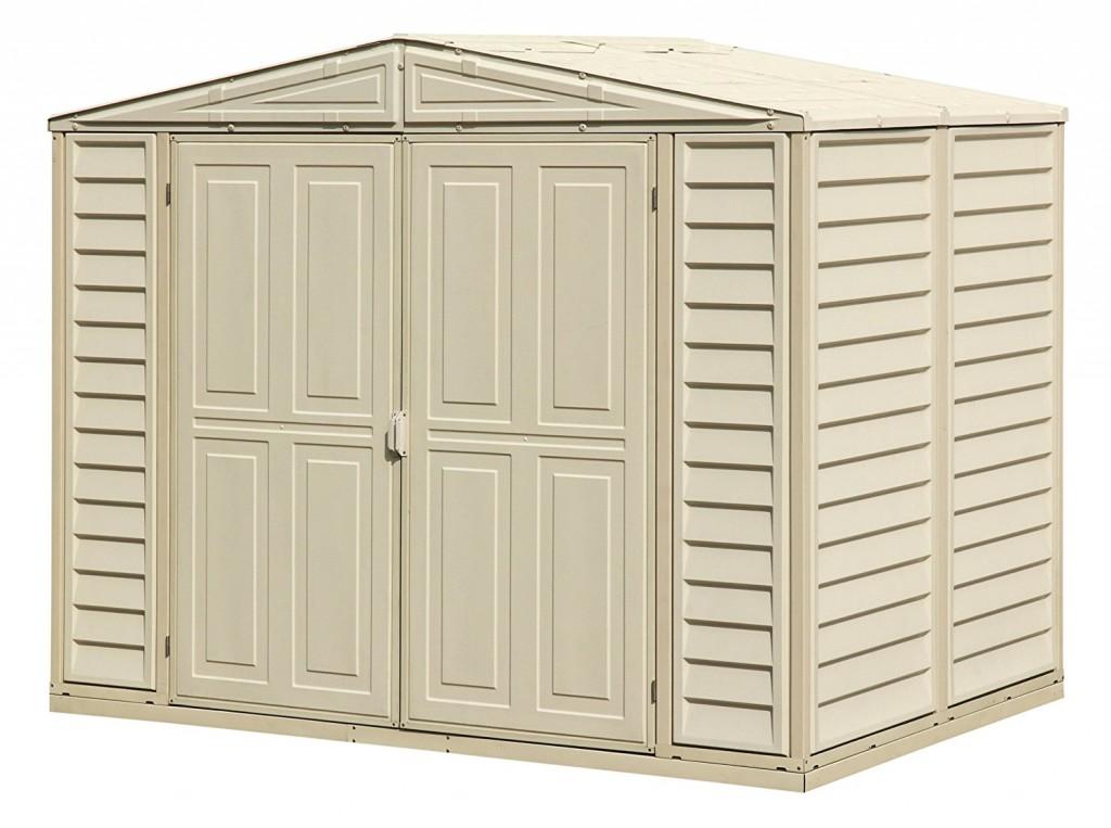Storage Shed Foundation