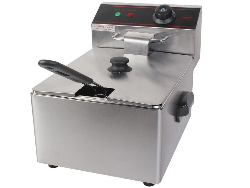 Table Top Fryer