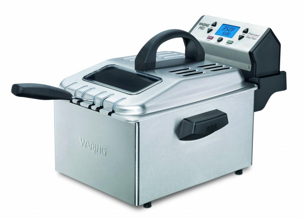 Waring Pro Deep Fryer