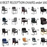 20 Best Reception Chairs Under 200$