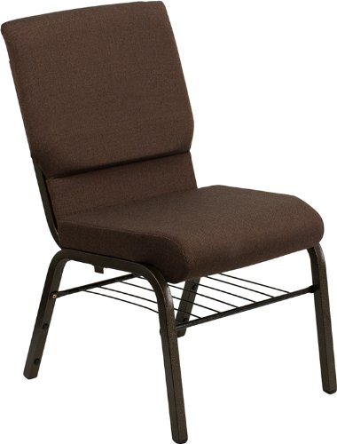 Flash Furniture HERCULES Series 18.5''W Church Chair