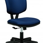 HON Volt Low Back Task Chair Upholstered Computer Chair