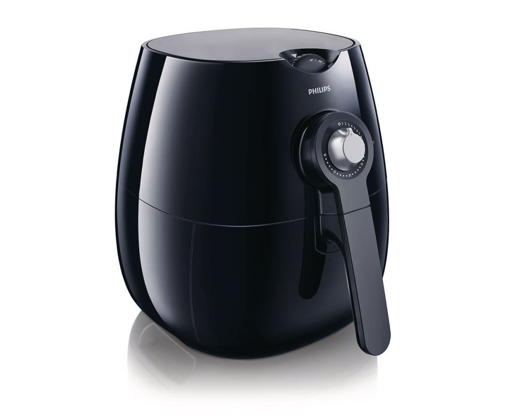 Philips Airfryer HD9220 26