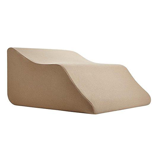 Standard Lounge Doctor Leg Rest Cappuccino Medium FOAM
