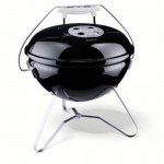 Weber 40020 Smokey Joe Premium 14 Inch Portable Grill
