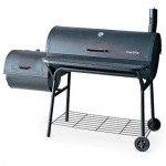 Char Grill Smoker