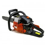 Gas Powered Chainsaw