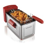 Hamilton Deep Fryer